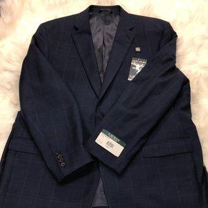 NWT mens Lauren Ralph Lauren suit